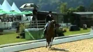 Dressage: ~Take Me With You~