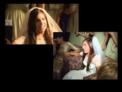 ORTHODOX JEWISH WEDDING VIDEO DEMO 1