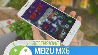 Meizu MX6   пока что лучший смартфон от Meizu  Подробный обзор Meizu MX6 от FERU COM