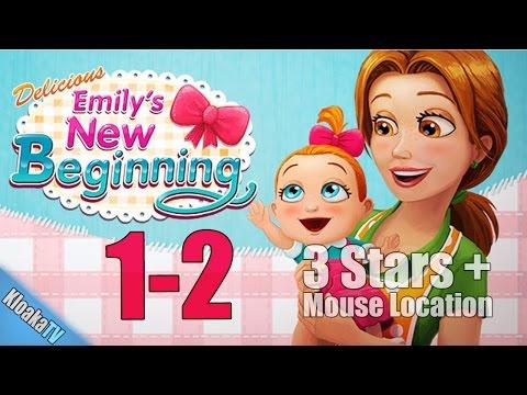 Emilys New Beginning Level 2 3