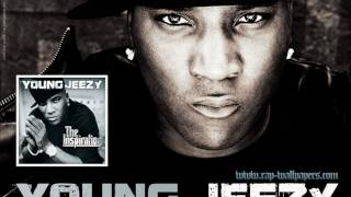Young Jeezy - 3 a.m. (featuring Timbaland)