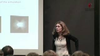 Physics and Astronomy Research Lecture - Associate Professor Orsola De Marco - Macquarie University
