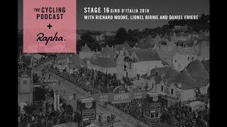 Giro d'Italia 2018 | Stage 16 | Trento – Rovereto
