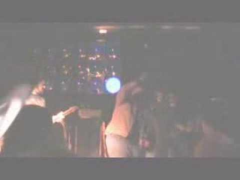 Greg Brown's Karaoke Performance