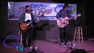 "Switchfoot ""Meant to Live"" Q Acoustic"