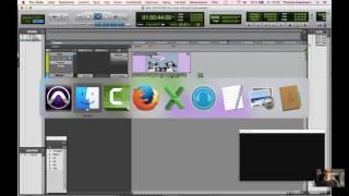5 Sound Design Tutorial Playback Engine und Recording internes Mic