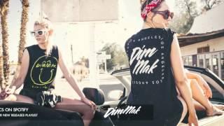 Autoerotique - AUH (Audio) I Dim Mak Records