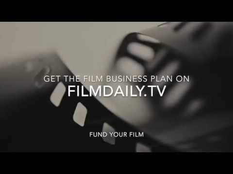 How to Write a Profitable Film Business Plan