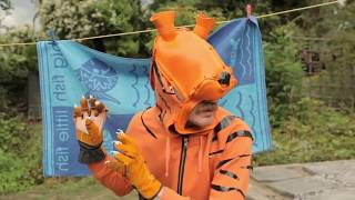 Stephen Malkmus & The Jicks - Tigers (Official Video)