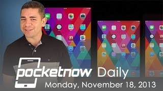 iPad mini With Retina complaints, iOS 7.1 beta, Qualcomm Toq & more - Pocketnow Daily