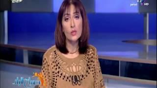 اجتثاث جذور الإرهاب.. رأى جريدة الاهرام اليوم