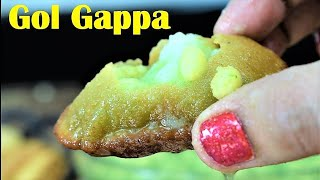 golgappa kaise banta hai video