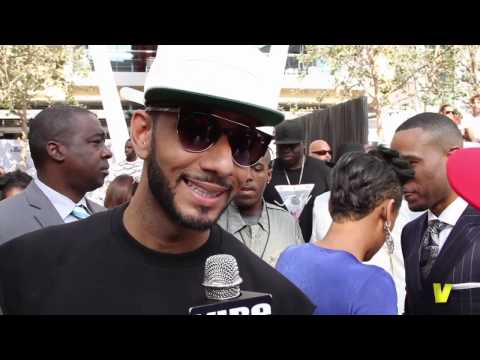 Swizz Beatz On His New Single 'Hands Up' Feat. Lil Wayne, Nicki Minaj, Rick Ross, 2 Chainz