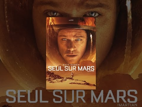 Seul Sur Mars (VF)