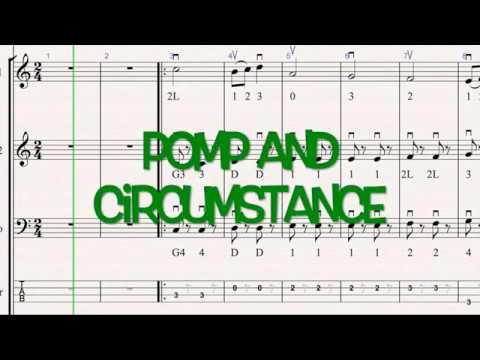 Pomp And Circumstances
