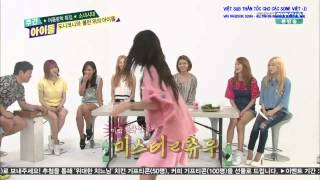 [VIỆT SUB] 150826 Weekly Idol EP213 SNSD - Part 3
