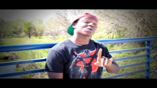 Carlos Bryant - Lost Outside Society  (MUSIC VIDEO) (Ready For Whatever Mixtape)