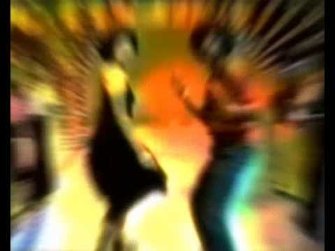 Alex Gopher - Super Disco (Video Version)