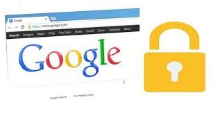 Verrouiller Google Chrome avec mot de passe