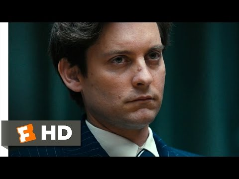 Pawn Sacrifice (2014) - The Greatest Chess Game Ever Played Scene (10/10)   Movieclips