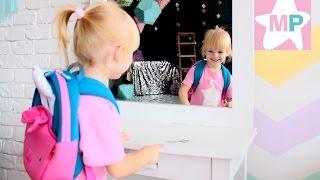 Обзор 3D рюкзака NOHOO для детей от 2х лет