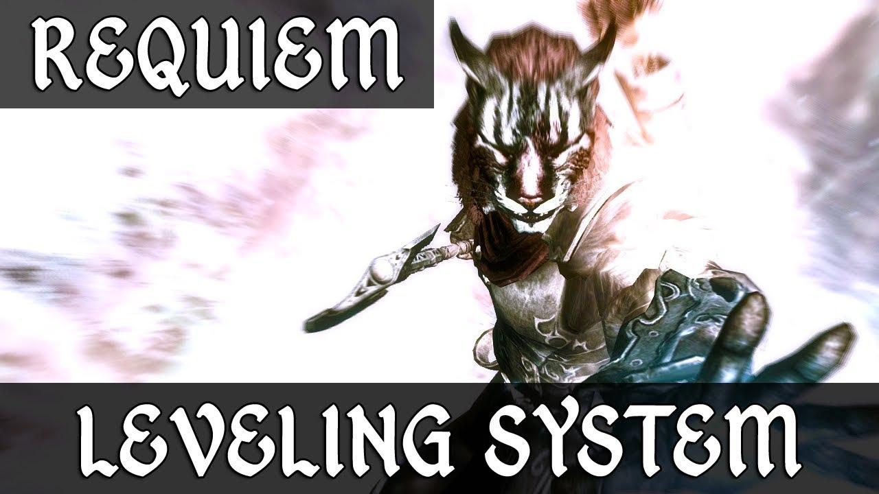 Requiem Skyrim Mod Mod Upcomingcarshq Com