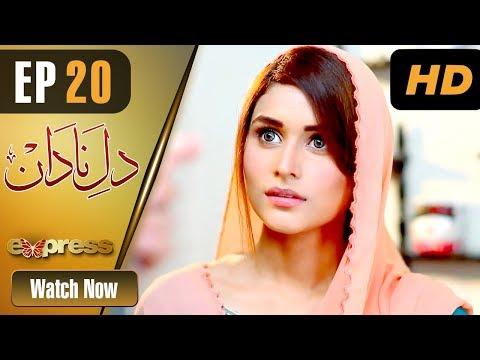 Dil E Nadaan - Episode 20 - Express Entertainment Drama