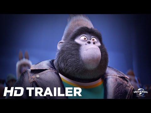 Sing  Quem Canta Seus Males Espanta   5 Dublado Universal Pictures HD