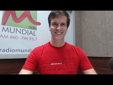 Construindo a Mente de Sucesso - Marcello Cotrim - Programa Entrevidas