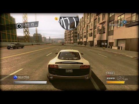 Игра Driver San Francisco Водила Сан Франциско Скачать