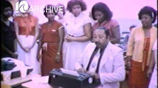 WAVY Archive: 1980 Worlds Fastest Typist