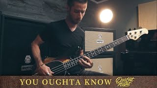 Alanis Morissette - You Oughta Know cover by Our Last Night