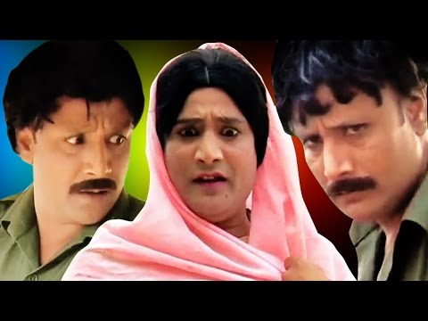 Khandesh Ki Jethani No.1 | Asif Albela | Full Khandesh Comedy Movie
