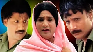 Khandesh Ki Jethani No.1 | Asif Albela | Full Khandesh Comedy Movie