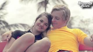 Mack And Brady ~ A Thousand Years [Teen Beach Movie] thumbnail