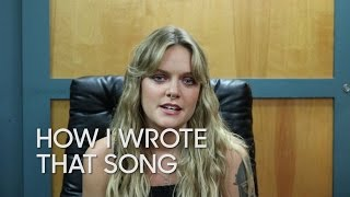 How I Wrote That Song: Tove Lo
