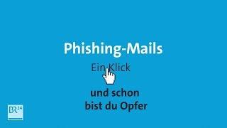 Wie kann ich Phishing-Mails erkennen?