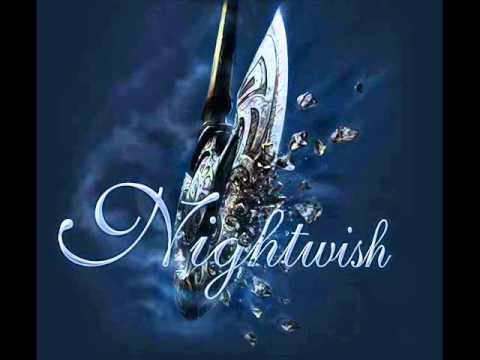 Клип Nightwish - The Poet and the Pendulum [demo version]