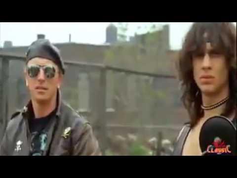 The Old School Da' Bronx 1980's