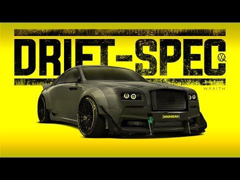 drift-spec-rolls-royce-wraith-timelapse-photoshop-virtual-tuning