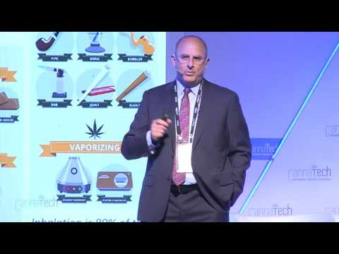CannaTech 2017 - Israel Under the Hood - From Pharma to Canna