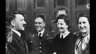 ★DOCY-DOC-HD-2016★Les derniers jours d'Adolf Hitler secret  2016