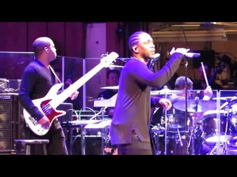 The Blacker the Berry  - Kendrick Lamar & National Symphony Orchestra