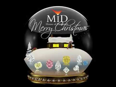 All of us at M.I.D House Of Diamonds wishes you a merry Christmas 🎄💎#christmas #middiamonds