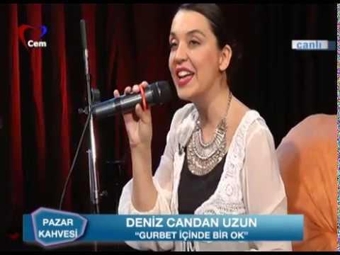 Deniz Candan // Uzun Gurbet İçinde Bir Ok // Türk Sanat Müziği