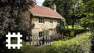 Holidays in History | English Heritage Cottages