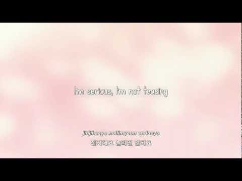 Taru- 사랑에 빠진 딸기 (Strawberry That Fell In Love) lyrics [Eng. | Rom. | Han.]