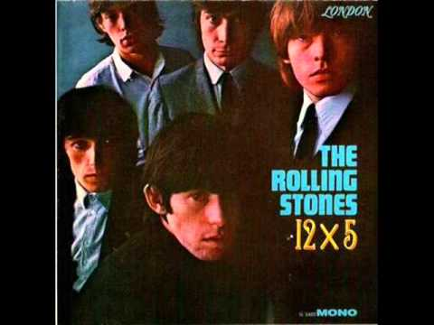2120 South Michigan Avenue - The Rolling Stones