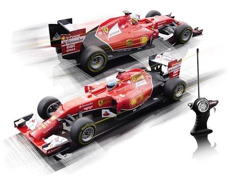Maisto Tech Ferrari & Red Bull Racing Formula 1 F1 Remote Control Cars from modelcarsalescomau