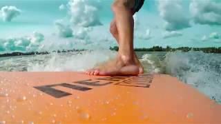 PENOPLEX Wake advertising / Рекламный ролик ПЕНОПЛЭКС Вейк 20 sec
